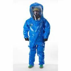 Lakeland Gas Tight Suit