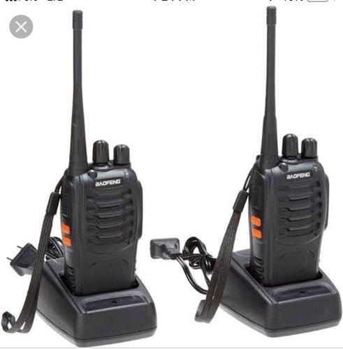Two Way Radio Headset