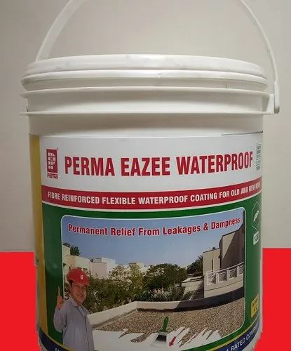 Old Terrace Waterproof Coating