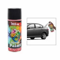 Red Spray Paint, Packaging Type: Can