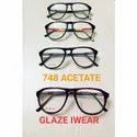 GLAZE iWEAR Handmade Acetate Frame-Aviator Style