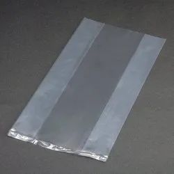Transparent LDPE Bags