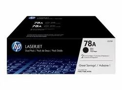 HP 78A 2-pack Black Original LaserJet Toner Cartridges (CE278AF )