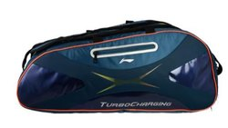 KD Li-Ning 9 in 1 Badminton Kit Bag - Navy Colour