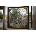 Printed Decorative Window Glass, Thickness: 5 Mm