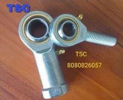 PHS8 M8x1.25 Pneumatic Cylinder RodEnd TSC