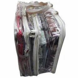 PVC Mattress Bag, Capacity: 5 Kg, Size: 18x25x8 Inch