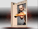 Intex Aqua Power IV Smartphone