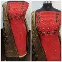Ladies Fancy Party Wear Suit Dress Material