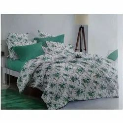 Sig. Miami Cotton Double Bed Sheet