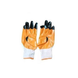 JetFire Multicolor Gardening Gloves