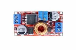 XL4015 5A CC CV Lithium Charger DC-DC Step Down Module