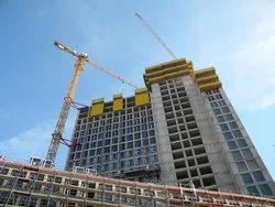 Building Contractors Service, 2008, In Mumbai