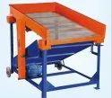 Vibratory Sand Screening Machine
