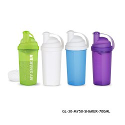 Gym Shakers Bottle-GL-30