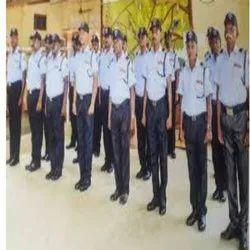 Security Guard Service For Home