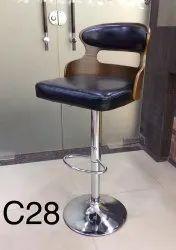 C28 Revolving Bar Stool