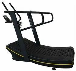 ASCT-04 Curve Treadmill