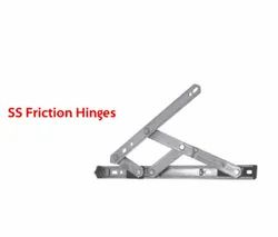 SS Friction Hinges