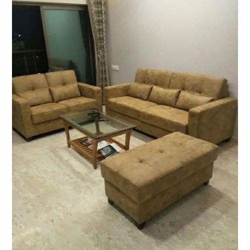 Wondrous Sofa Set Leather Sofa Set Manufacturer From Mumbai Beatyapartments Chair Design Images Beatyapartmentscom