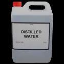 Distill Water 5 Ltr.