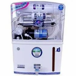 Wall Mounted Plastic Aqua Grand Water Purifiers, For Home