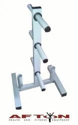 Weight Plate Rack Afton