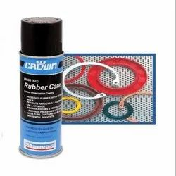 Rubber Care Spray