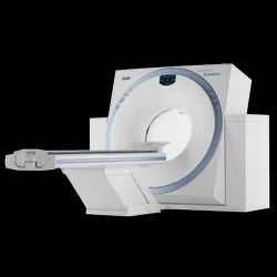 Siemens Emotion Dual Slice CT Machine