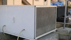 Evaporator Industrial Air Cooling System