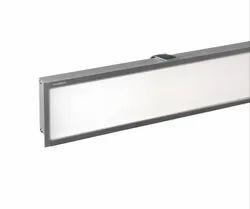 Round Ceramic Linear Soft LED Recessed Light, 5 W