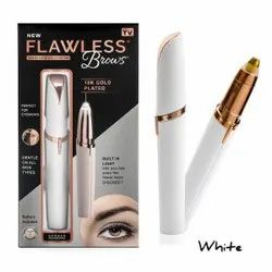 Flawless Eyebrows Trimmer