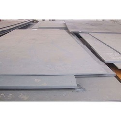 DIN 17155 HII Steel Plate