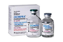Ixempra 45mg Injection