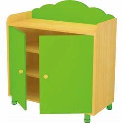 Wooden Storage