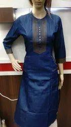 Long Kurti New Fashion