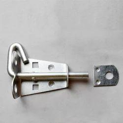 Aluminium Locking Bolt