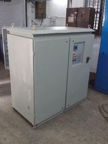 Servo Controlled Voltage Stabilizer Three Phase 30KVA