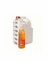 Transparent Plasto Pvc Shrink Film For Edible Oil, Packaging Type: Box Packig