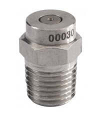Car Nozzle 25 Degree of 030, 1 4th NPT ML INOX