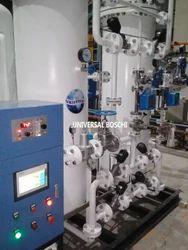 PSA Oxygen Generator Plant