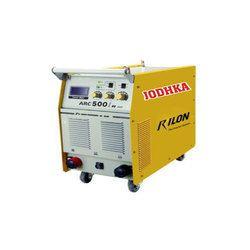 500 Ampere ARC Welding Machine