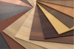 Laminated Particleboard