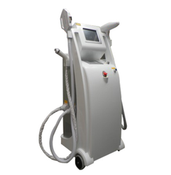 E Light YAG Laser