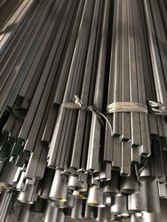 Cold Rolled pipes
