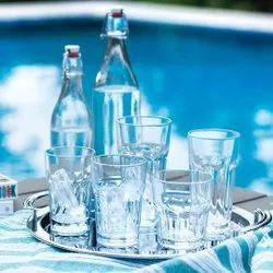 Water Glass, Capacity: 300ml