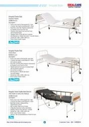 Electric Hospital Fowler Bed
