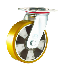 Extra Heavy Duty Caster Wheel With Taper Roller Bearing