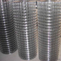 Industrial Stainless Steel Welded Wire Mesh
