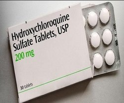 Hydroxychloroquine 200 mg